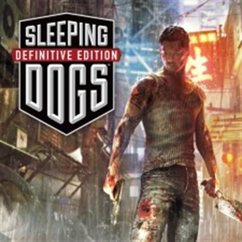 vendita sleeping dogs definitive edition dayone edition playstation sleeping dogs definitive edition on ps4 official playstation 174 store uk