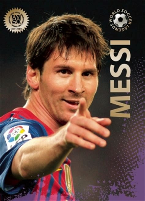 messi biography review book review messi by illugi j 246 kulsson mboten