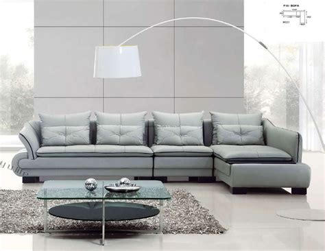 Modern Sofas Sets Get The Best Of 2016 Design World By A Leather Sectional Sofa Leather Sectional Sofa