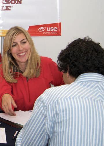 preguntas para entrevista work and travel tipos de entrevistas internship use peru universal