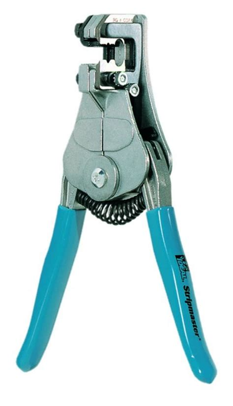 coax cable installation tools cutters strippers