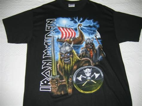 Clothes My Back 2132008 by My Iron Maiden Collection Official T Shirts And Clothes