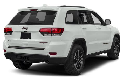 Jeep Grand Height 2017 Jeep Grand Reviews Specs And Prices Cars