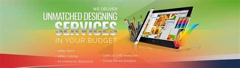 ebay warehouse custom ebay store design listing template design services