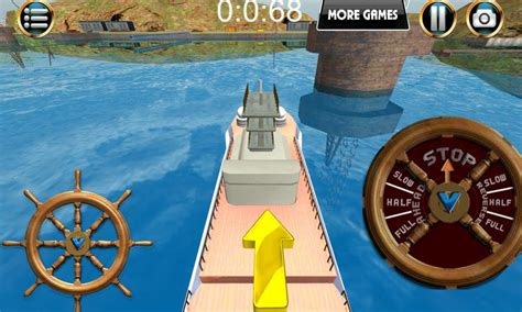 3d Puzzle Zhi Yuan Ship Kapal Laut Cruise Craft gratis 3d cruise ship simulator gratis 3d cruise ship simulator android