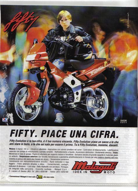 fifty best fifty malaguti