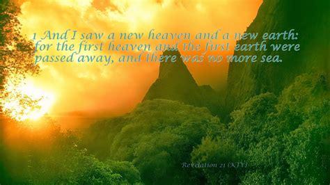 A Revelation Of Heaven pill diaries revelation 21 kjv