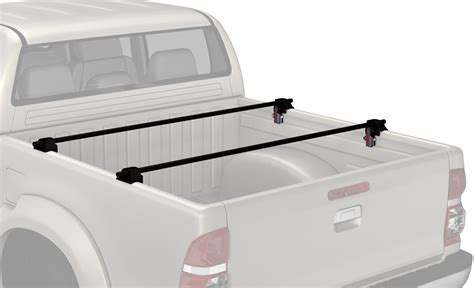 Roof Rack Bed by Yakima Bedrock Truck Bed Cargo Rack Mid Size Trucks