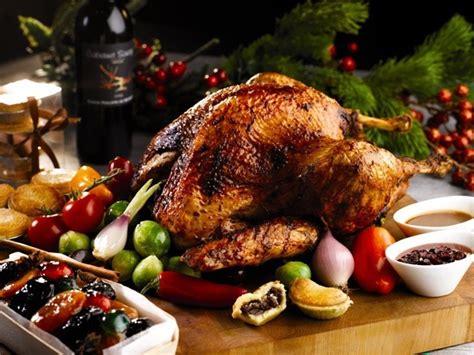 recetas de cocina para navidad 2014 pavo glaseado para navidad 2014 saborgourmet