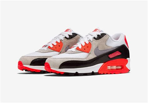 Nike Airmax90 01 nike air max 90 infrared 2015 retro