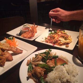 Thai Kitchen Beaverton by Siam Lotus Kitchen Bar 194 Photos Thai Southwest Portland Beaverton Or