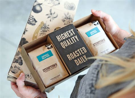Stumptown Coffee Gift Card - 2015 gift guide for the person who has everything
