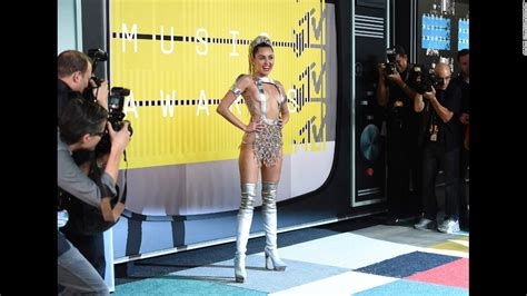 The Vmas Are Here by Vmas 2015 All On Miley
