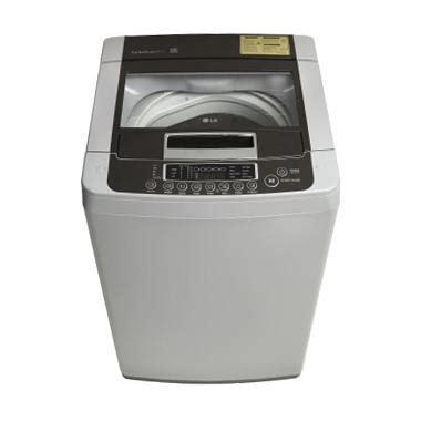 Mesin Cuci Lg Top Loading jual lg ts 81 vm mesin cuci top loading harga