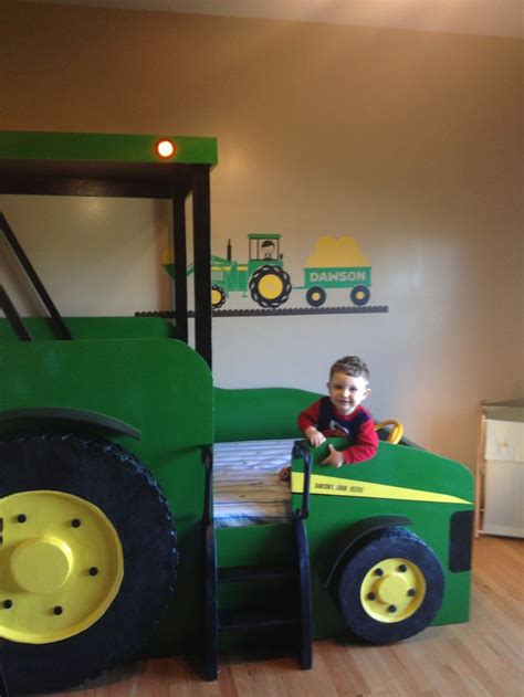 tractor bedding 1000 ideas about tractor bed on pinterest john deere