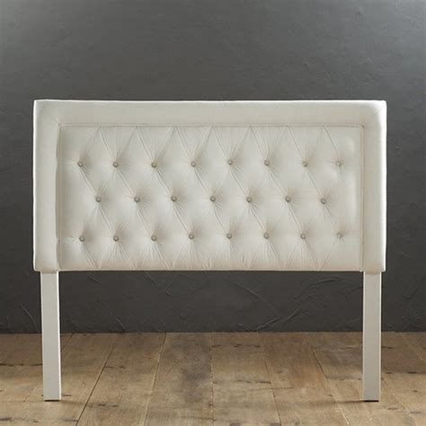 Fabric Headboard by Top Ten Best Upholstered Fabric Headboards Apartment
