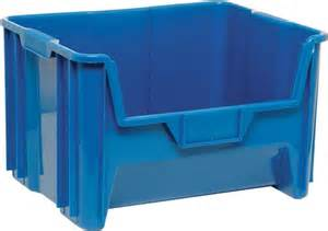 Giant stacking plastic container qgh700 15 1 4 x 19 7 8 x 12 7 16