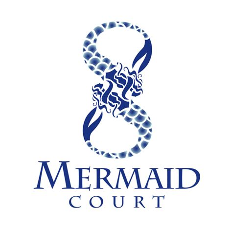 design a mermaid logo 12 mermaid inspired logos let s share the world of fantasy