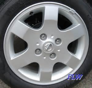 Nissan Sentra Rims 2006 Nissan Sentra Oem Factory Wheels And Rims