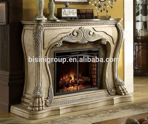 Luxury Fireplaces by Luxury Decorative Marble Top Electric Fireplaces Wholesale