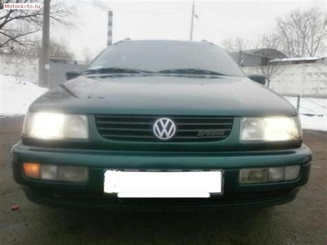 how do cars engines work 1995 volkswagen passat regenerative braking разборка фольксваген пассат б4 1995 года