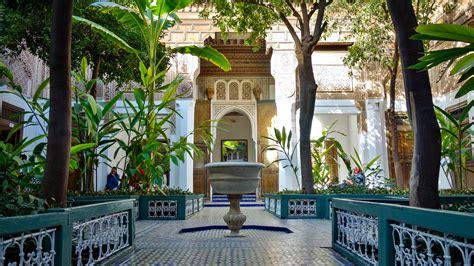 grand moroccan palace worth 28m moroccan pride bahia palace fish tagine almost kosher