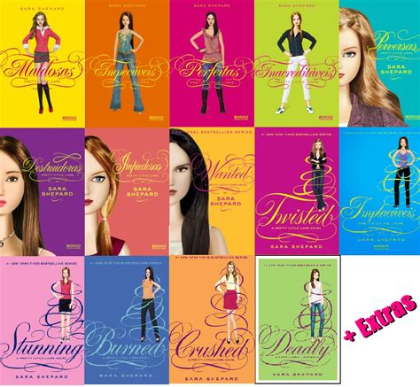 descargar libros de pretty little liars pdf pin de nathalia nathy stefany stef em livros pretty little liars libros e pdf