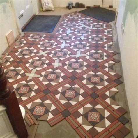 Original Style by Project Original Style Floor Tiles Kelleher