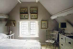 Bedroom House And Garden On Sloping Ceiling Design Ideas For Loft Conversions