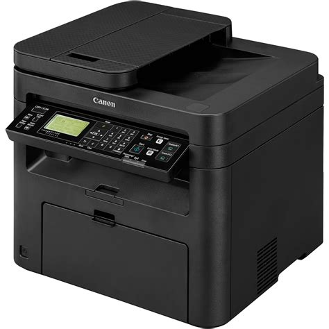 Laser Printer canon imageclass mf244dw all in one monochrome laser