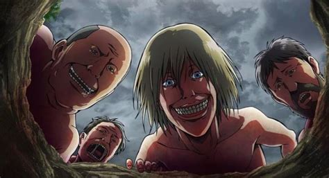 Attack On Titan 04 5 deaths from attack on titan which can t be unseen