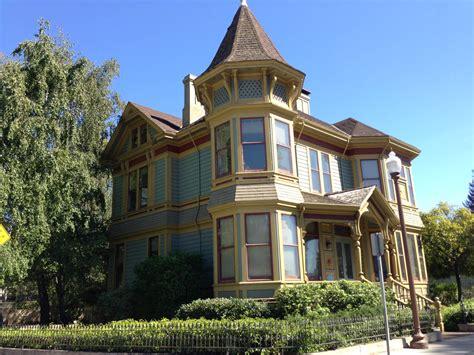 victorian style homes for sale in santa cruz ca realty times santa cruz victorians time tells