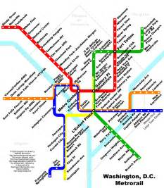 Metro Dc Map by Kathleen Kennedy Townsend Ask What You Can Do For Your