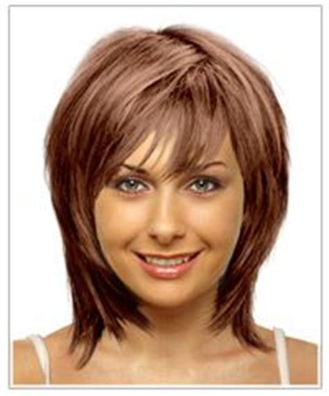 triangle face shape hairstyles with fine hair hairstyles for square jaw fine hair the right hairstyle