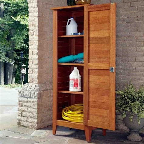 Out Door Cabinets by Outdoor Storage Cabinets
