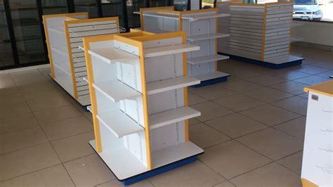 estantes para negocio mostradores vitrinas y estantes para tiendas y negocios