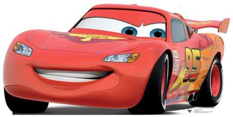 Blitzeinschlag Auto by Pixar Cars 2 Lightning Mcqueen Car Interior Design