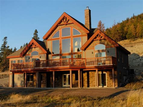 Post and Beam Home Designs Simple Post and Beam Homes