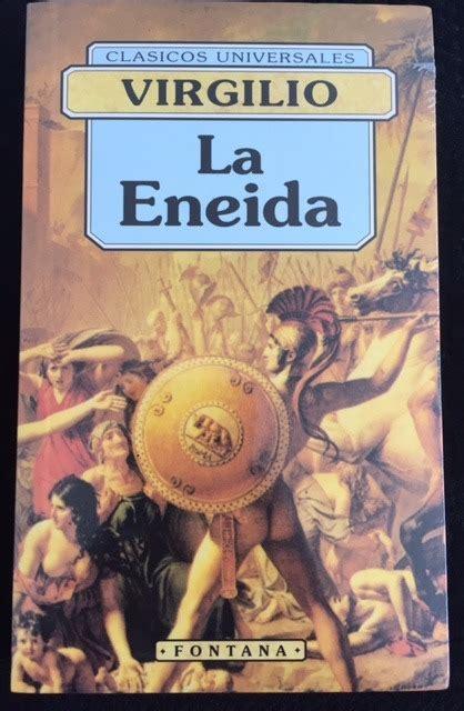 libro la eneida contada a la eneida publio virgilio maron comprar el libro la eneida virgilio libro original 24 000 en