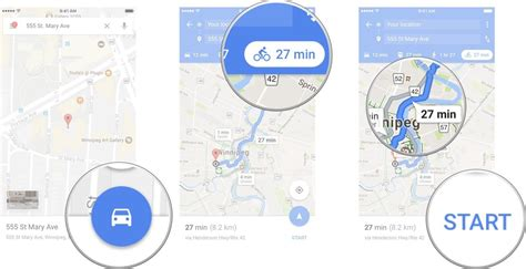 Maps View Search Address How To Find Locations And Get Directions With Maps