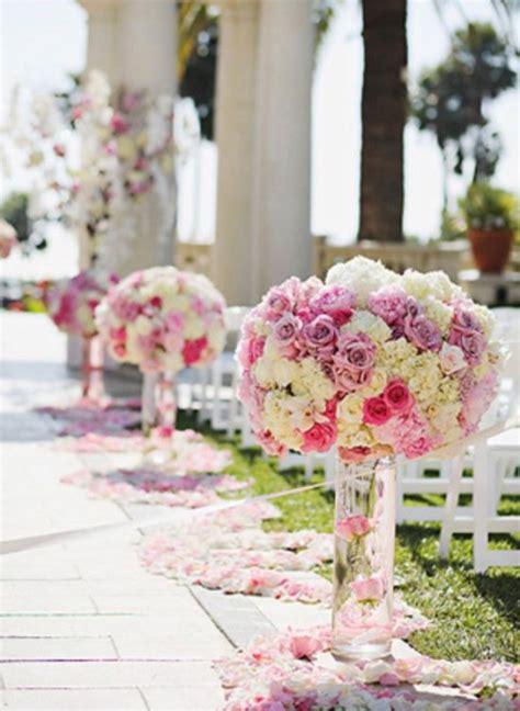 69 outdoor wedding aisle decor ideas happywedd com