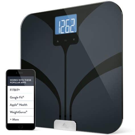 10 best bathroom scales