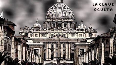 imagenes ocultas vaticano la cara oculta del vaticano con eric frattini youtube