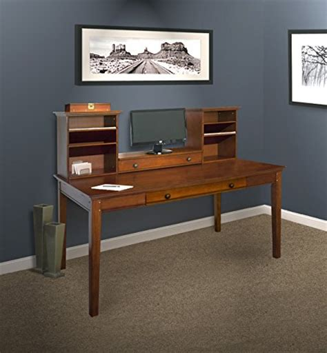 American Furniture Classics Hudson Valley Hutch For Desk Hudson Valley Office Furniture