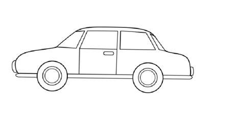 Auto Zeichnung by Drawing Car Sketch