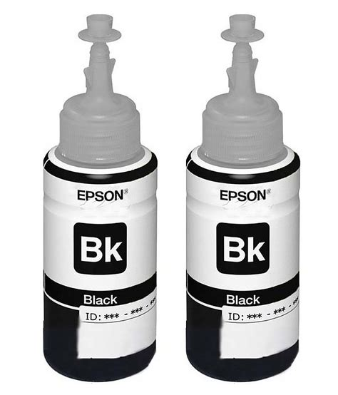 free epson ink reset for l100 l110 l200 l210 l300 epson t6641 black toner for epson l100 l110 l200 l210 l300