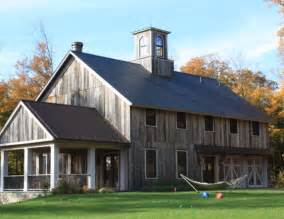 Barn Style Houses by Barn House Barn Conversion Pinterest