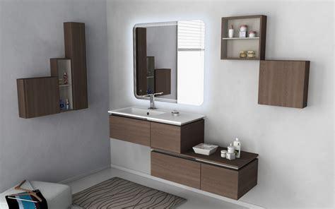 pensile da bagno pensile da bagno a giorno o con anta in diverse misure