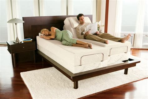 power beds tempur ergo 1up1down 4c