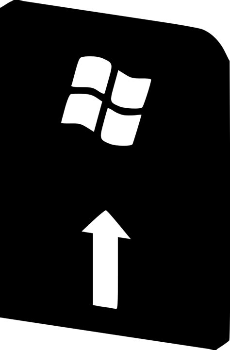 windows update svg png icon